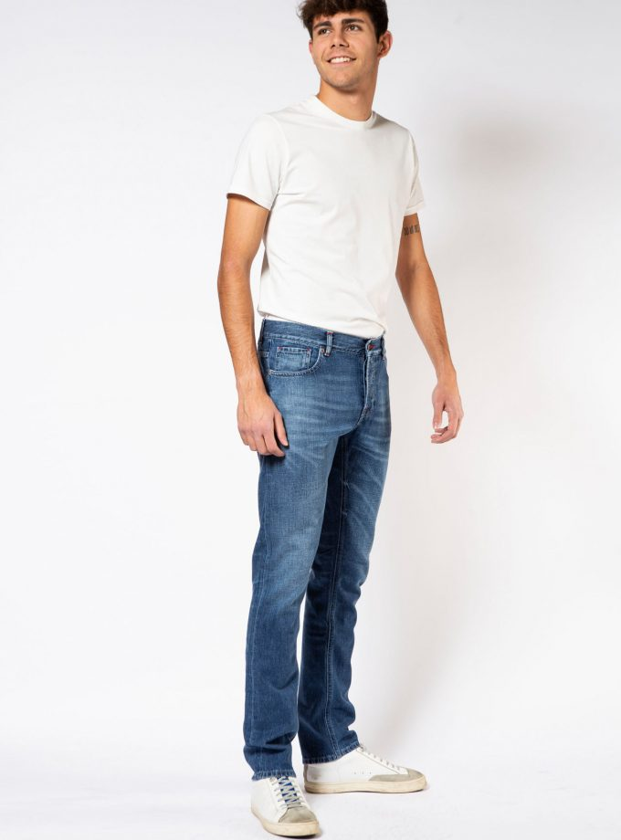 Betulla Narrow Jeans