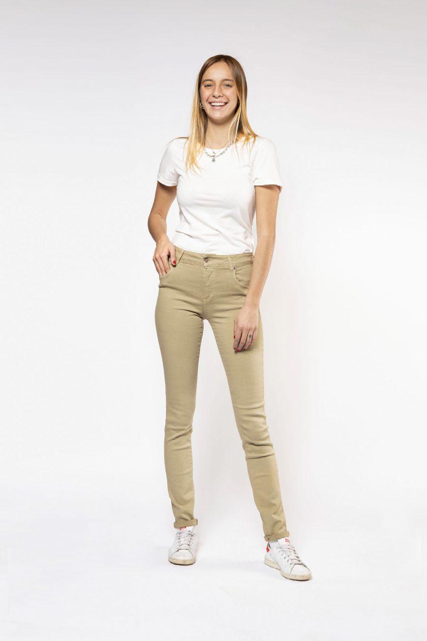 Fresia Skinny Jeans
