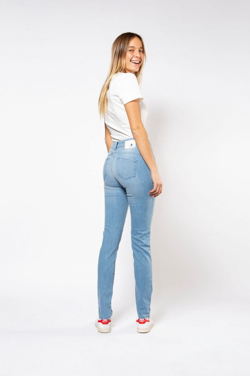 Glicine Skinny Jeans