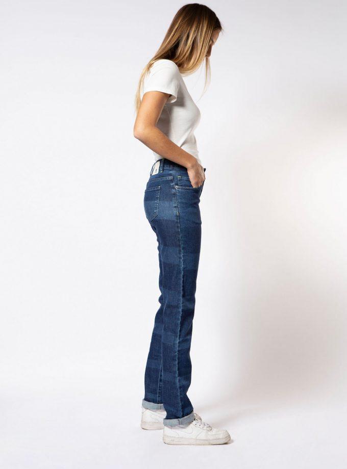Viola Straight Jeans