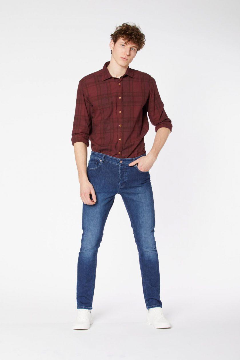 Alloro Slim Jeans
