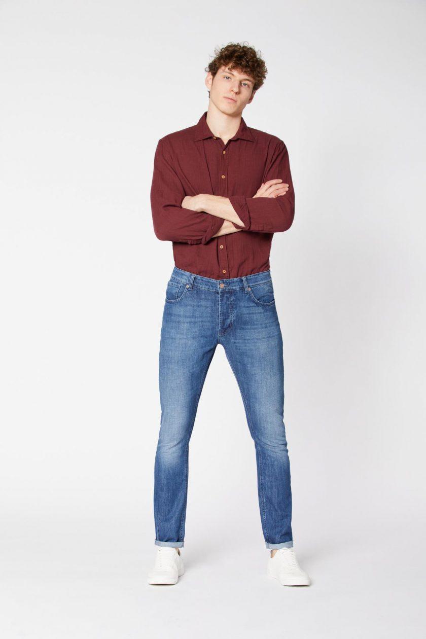 Assenzio Narrow Jeans