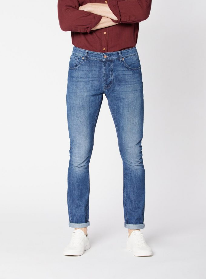 Assenzio Narrow Jeans
