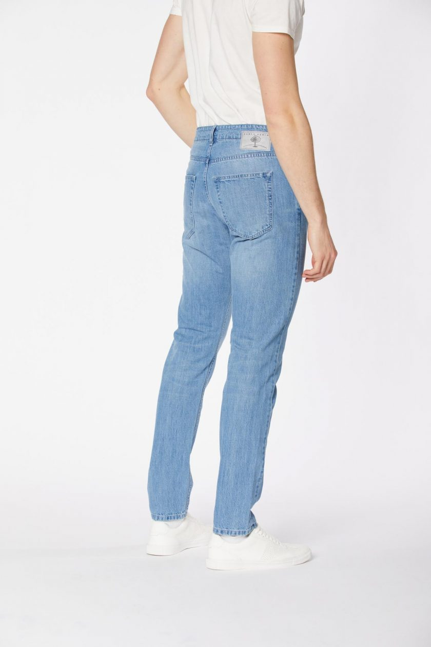 Gelso Loose Jeans