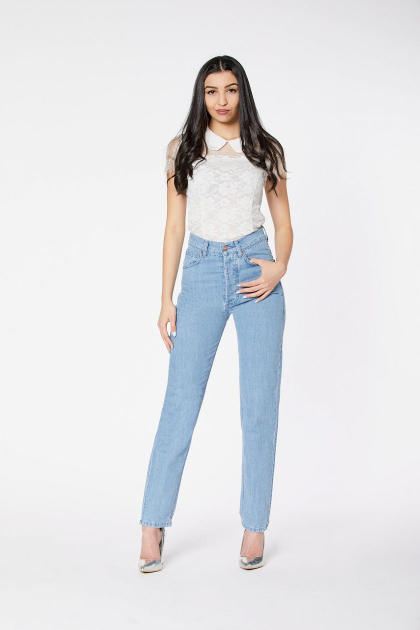 Peonia Work Jeans