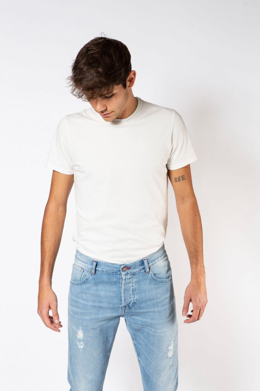 Quercia Narrow Jeans
