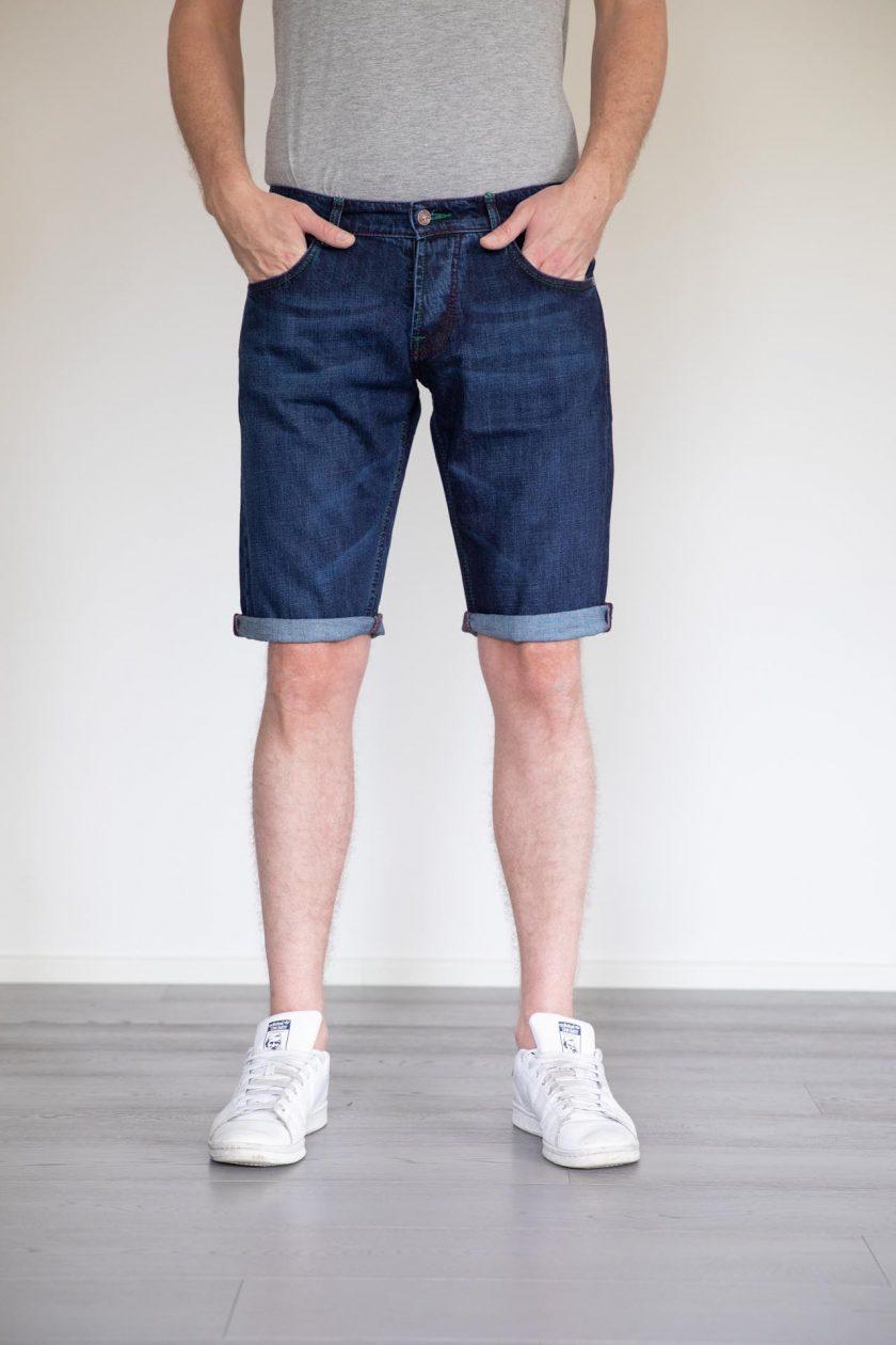Short Man