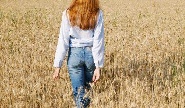 La cura dei jeans: tips utili