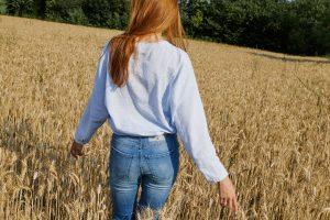cura dei jeans